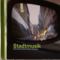 Purchase VA - Stadtmusik CD2