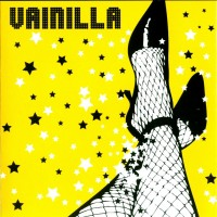 Purchase Vainilla - Vainilla (EP)