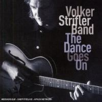Purchase Volker Strifler Band - The Dance Goes On