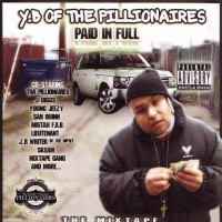 Purchase Y.B of The Pillionaires - Paid In Full