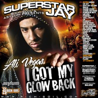 Purchase Ali Vegas - I Got My Glow Back (Hosted By Superstar Jay) (Bootleg)