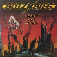 Purchase Blitzkrieg - Ready for Action