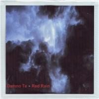 Purchase Damno Te - Red Rain CDR