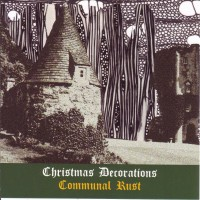 Purchase Christmas Decorations - Communal Rust