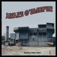 Purchase Destroy Nate Allen - Awake O'Sleeper