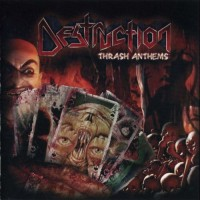 Purchase Destruction - Thrash Anthems