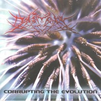 Purchase Diftery - Corrupting The Evolution