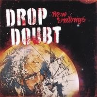 Purchase Drop Doubt - New Endings (ep)