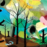 Purchase Efterklang - Under Giant Trees