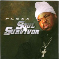Purchase Flexx - Soul Survivor