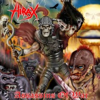 Purchase Hirax - Assassins Of War