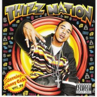 Purchase Johnny Cash - Thizz Nation Vol. 11