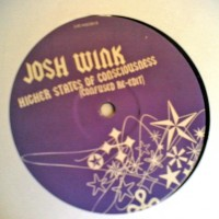 Purchase Josh Wink - Higher State of Consciousness - Confused Re-Edit (HOC001)