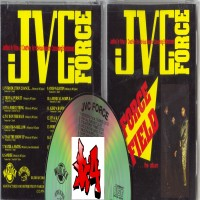 Purchase JVC Force - Force Field-(Reissue)
