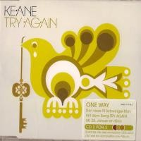 Purchase Keane - Try Again (CD 2)