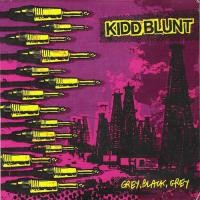 Purchase Kidd Blunt - Grey, Black, Grey