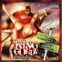 Purchase King Gordy - Van Dyke And Harper Music (The Drug Years)