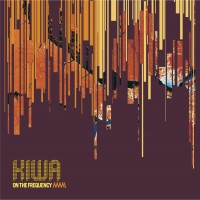 Purchase Kiwa - On The Frequency