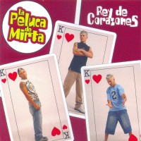 Purchase La Peluca De Mirta - Rey De Corazones