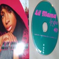 Purchase Lil Mama - Lip Gloss (Promo CDS)