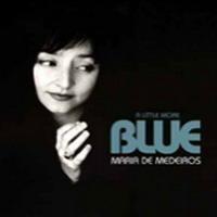 Purchase Maria De Medeiros - A little more blue