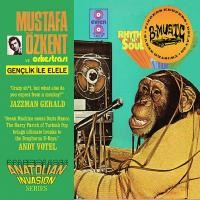 Purchase Mustafa Ozkent - Genclik Ile Elele
