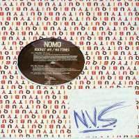 Purchase nomo - Rocket  Nu Tones Vinyl