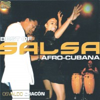 Purchase Osvaldo Chacón - Best of Salsa Afro-Cubana