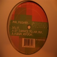 Purchase Phil Fuldner - Do It Vinyl