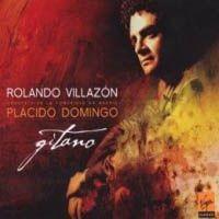 Purchase Rolando Villazon - Gitano
