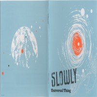 Purchase Slowly - Universal Thing (FLRC-048)