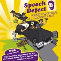 Purchase Speech Defect - Come For Da Funeral, Stay For Da Food
