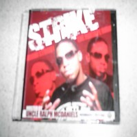 Purchase Stirke - Strike 1 The Mixtape (Hosted By Uncle Ralp Mcdaniels)