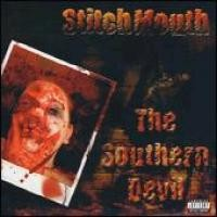 Purchase Stitch Mouth - The Southern Devil