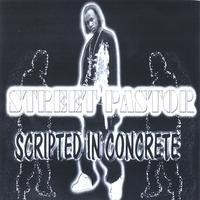 Purchase Street Pastor - Scripted In Concrete