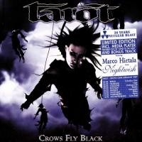 Purchase Tarot - Crows Fly Black