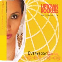 Purchase Uptown Rockers - Everybody Dance CDM