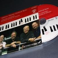Purchase VA - Festival Ruhr Fono Forum (Klavier Edition)-MAG