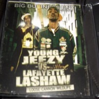 Purchase VA - Big Business Presents Young Jeezy VS Lafayette Lashaw