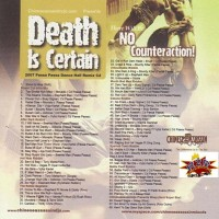 Purchase VA - Chinese Assassin - Death Is Certain-BOOTLEG CD-(PROPER)