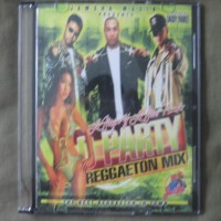 Purchase DJ Jamsha - D Party Reggaeton Mix Bootleg