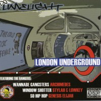 Purchase VA - DJ Limelight-London Undergroun