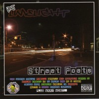 Purchase VA - DJ Limelight-Street Poets (Boo