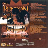 Purchase VA - DJ Rondon-The Best Of 2006 Reggae Pt 1