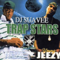 Purchase VA - DJ Suavee-Trapstars Vol.1