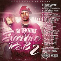 Purchase VA - DJ Teknikz-Executive RNB 2