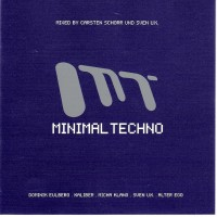 Purchase VA - Minimal Techno CD1