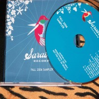 Purchase VA - Sarathan Records Fall Sampler