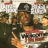 Purchase Boyz N Da Hood - Real Nigga Radio-Welcome 2 My
