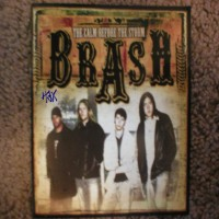 Purchase Brash - The Calm Before The Storm